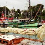 bateaux douarnenez