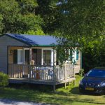 cottage camping baiededouarnenez