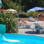 piscine camping 4 etoiles vendee