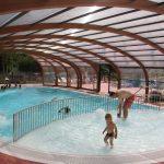 piscine camping la baie de douarnenez