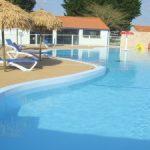 piscine villa campista