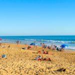vue plage la-tranche-sur-mer