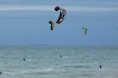 kite-surf jouville