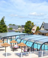 Camping Aux Pommiers