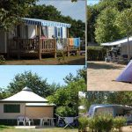 hebergement camping vendee