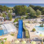 piscines yelloh la plage
