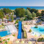 yelloh village la plage