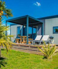 Camping Yelloh! Village 5 étoiles Les Iles